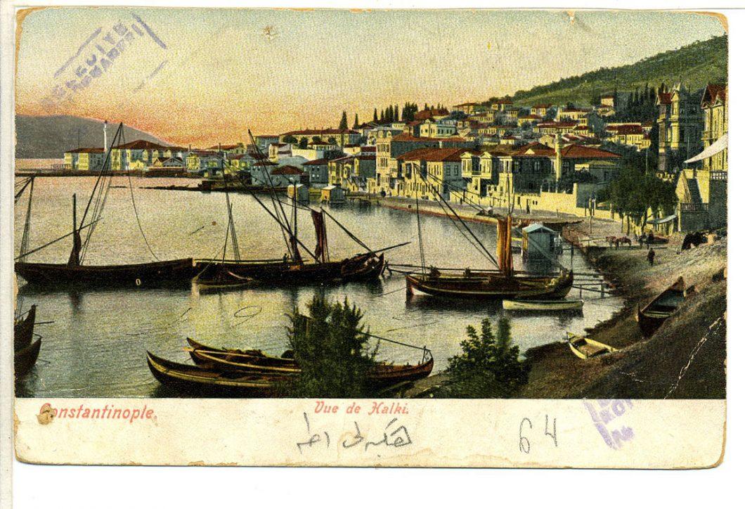 HEYBELİADA